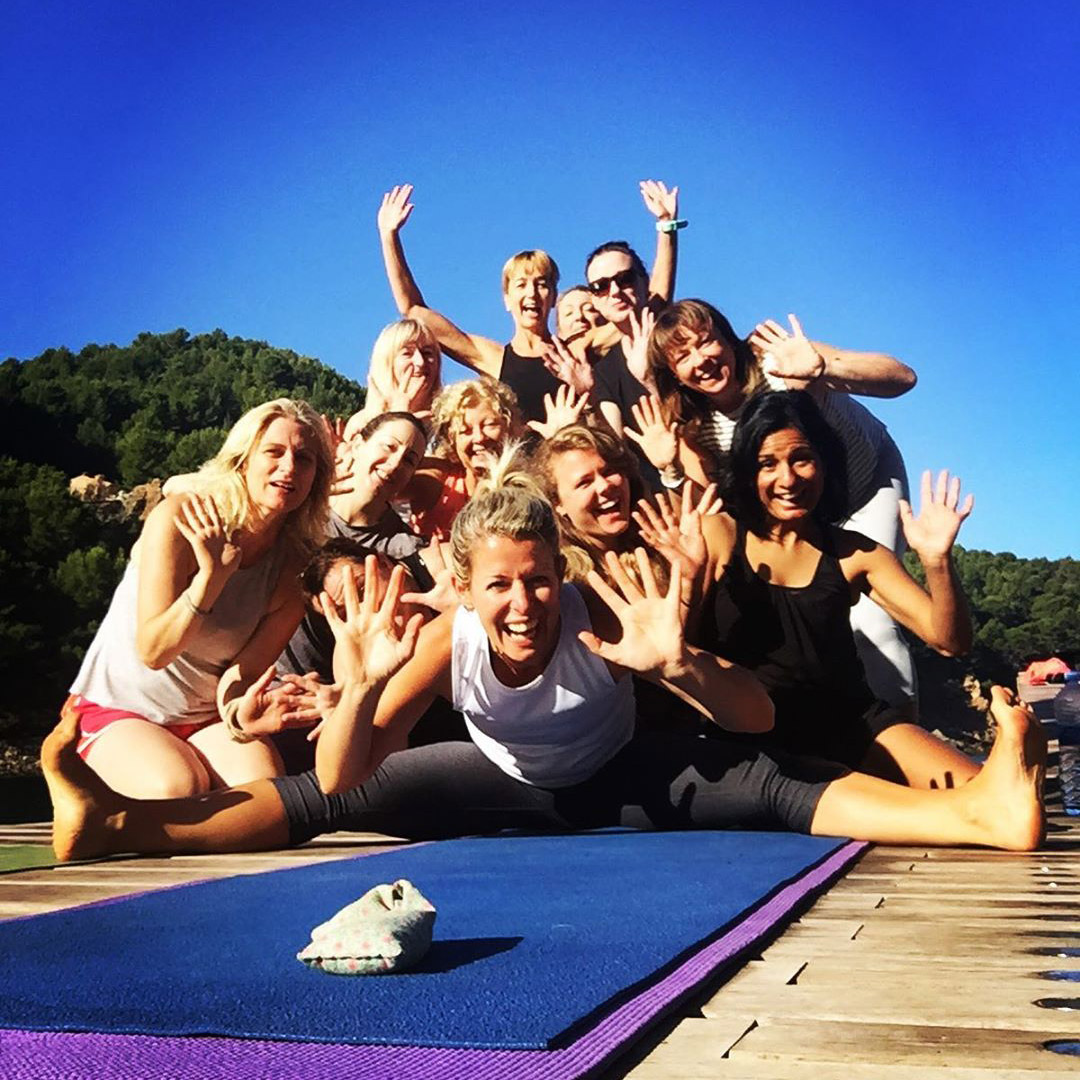 About Us Revive You Yoga Retreats